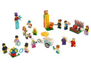 lego personenset kermis 60234