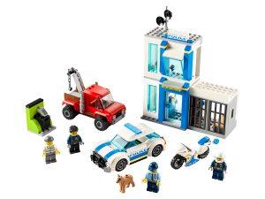 lego politie opbergdoos 60270