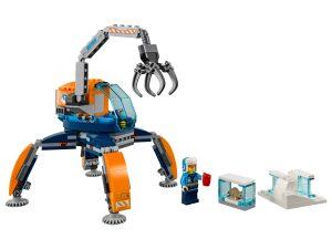 lego poolijscrawler 60192