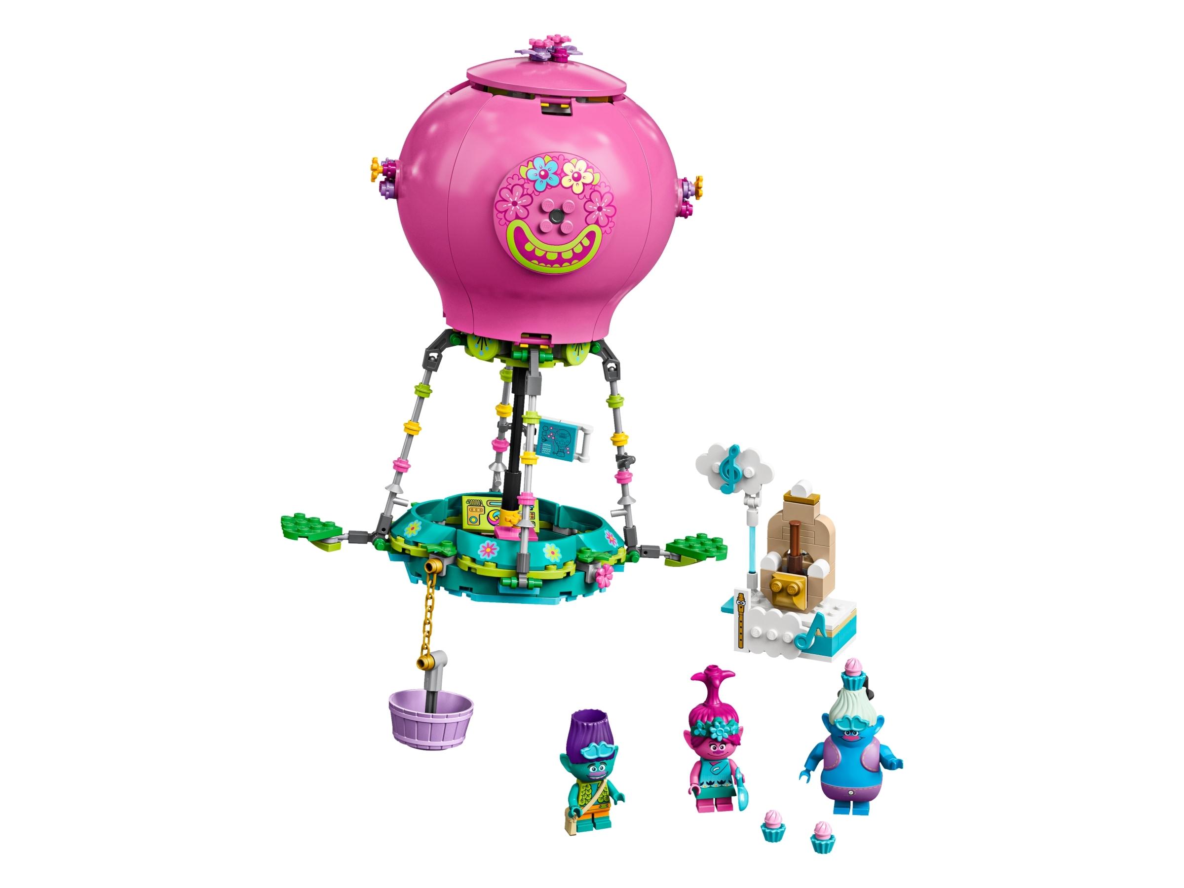 lego poppys luchtballonavontuur 41252