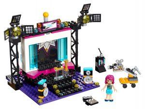 lego popster tv studio 41117