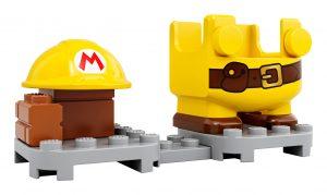 lego power uppakket bouw mario 71373