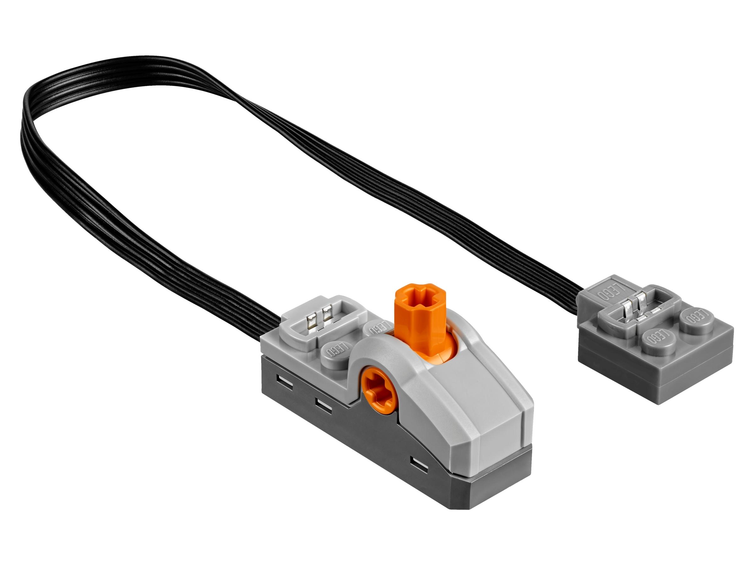lego powerfuncties bedieningsschakelaar 8869