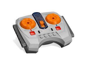 lego powerfuncties ir afstandsbediende snelheidsregeling 8879