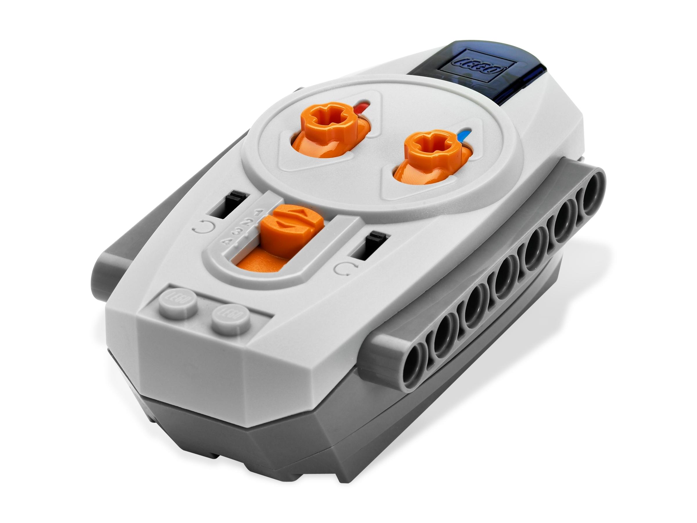 lego powerfuncties ir tx 8885