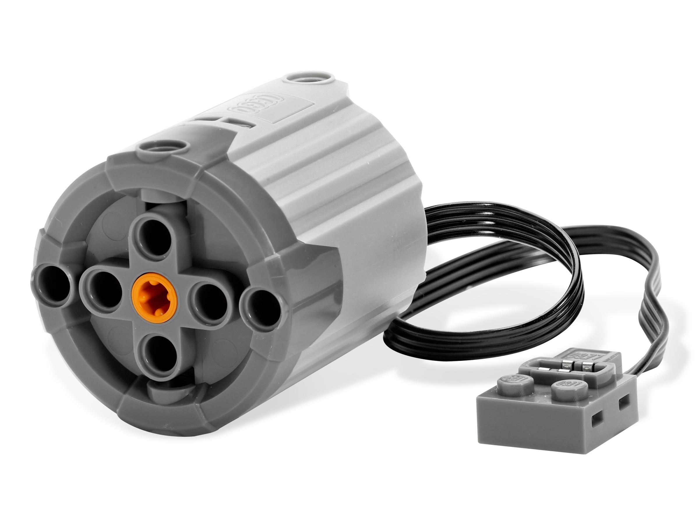 lego powerfuncties xl motor 8882