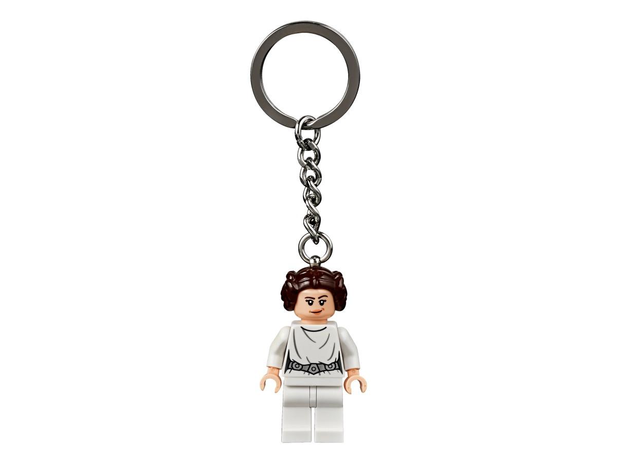 lego prinses leia sleutelhanger 853948