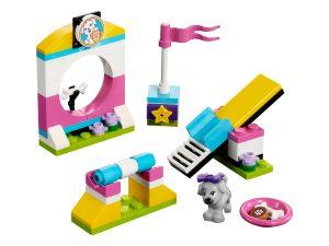 lego puppy speeltuin 41303