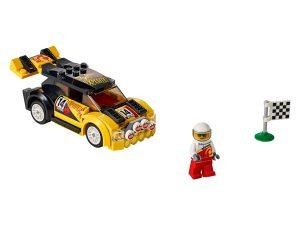 lego rallyauto 60113