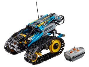 lego rc stunt racer 42095