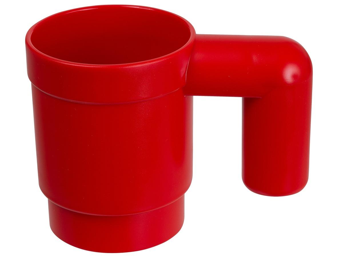 lego reuzendrinkbeker rood 851400