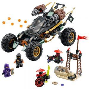 lego rock roader 70589