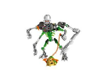 lego schedelridder 70792
