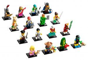 lego serie 20 71027