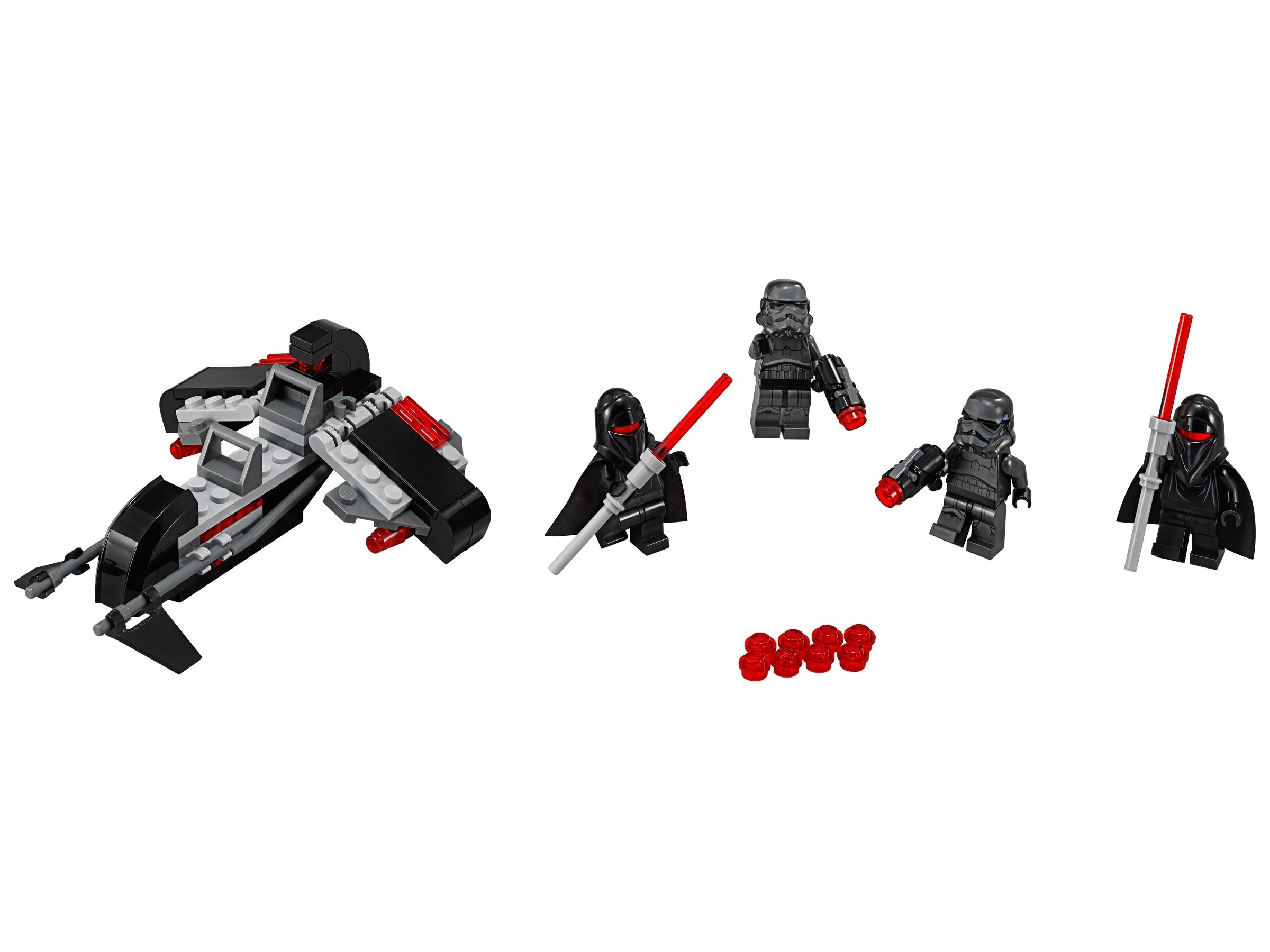lego shadow troopers 75079