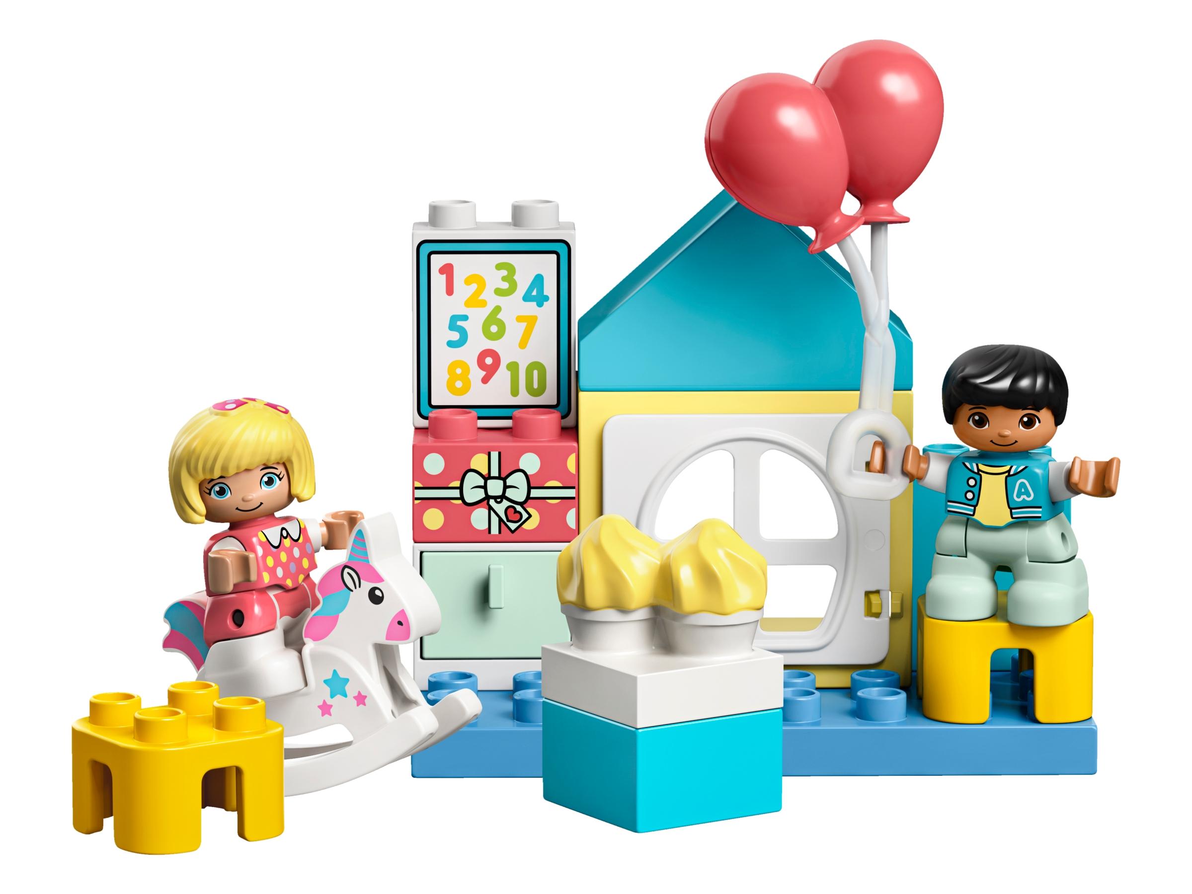 lego speelkamer 10925