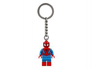 lego spider man sleutelhanger 853950
