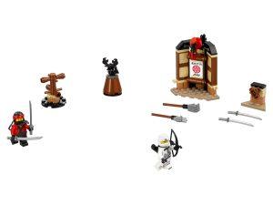 lego spinjitzu training 70606