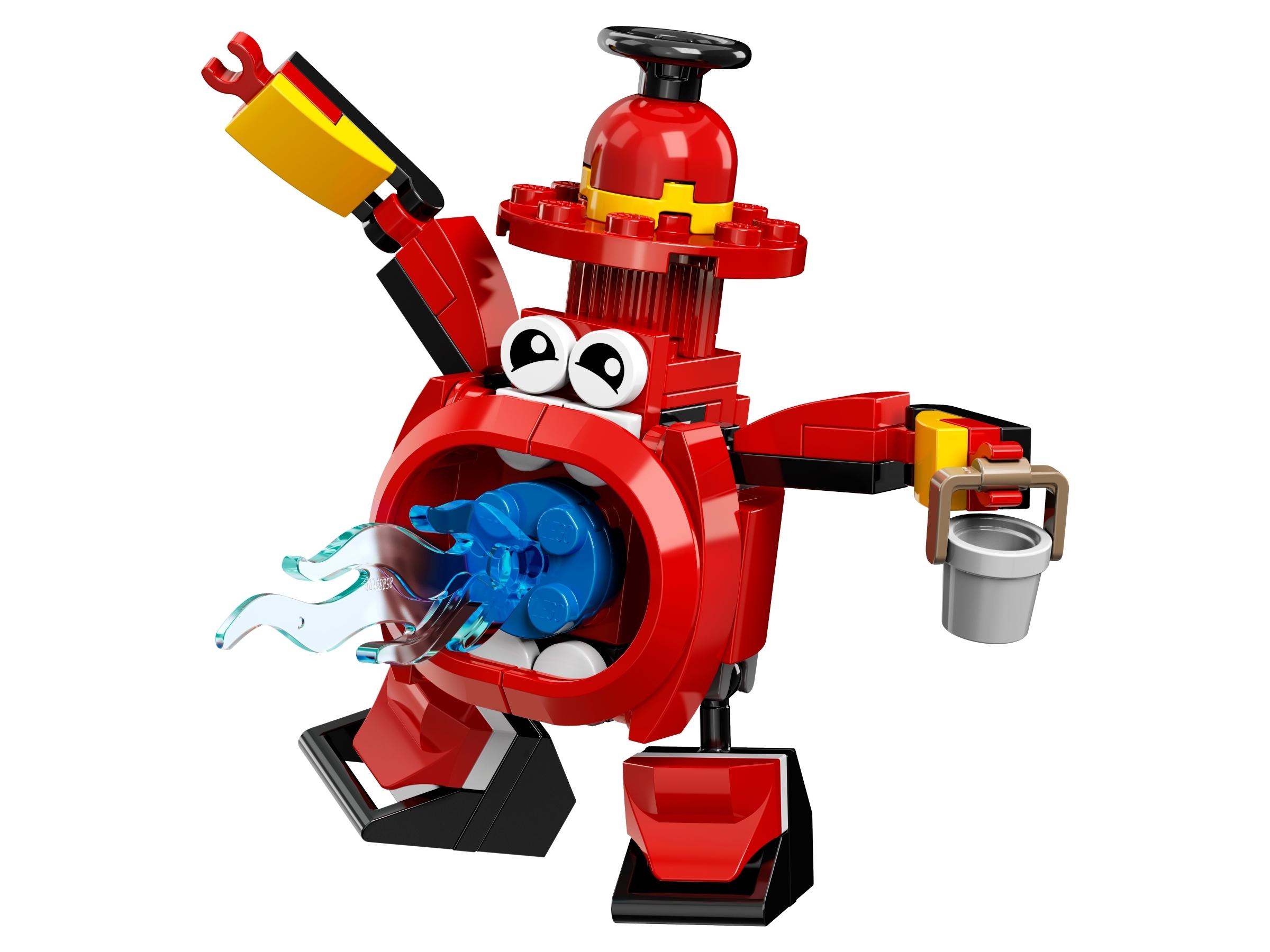 lego splasho 41563