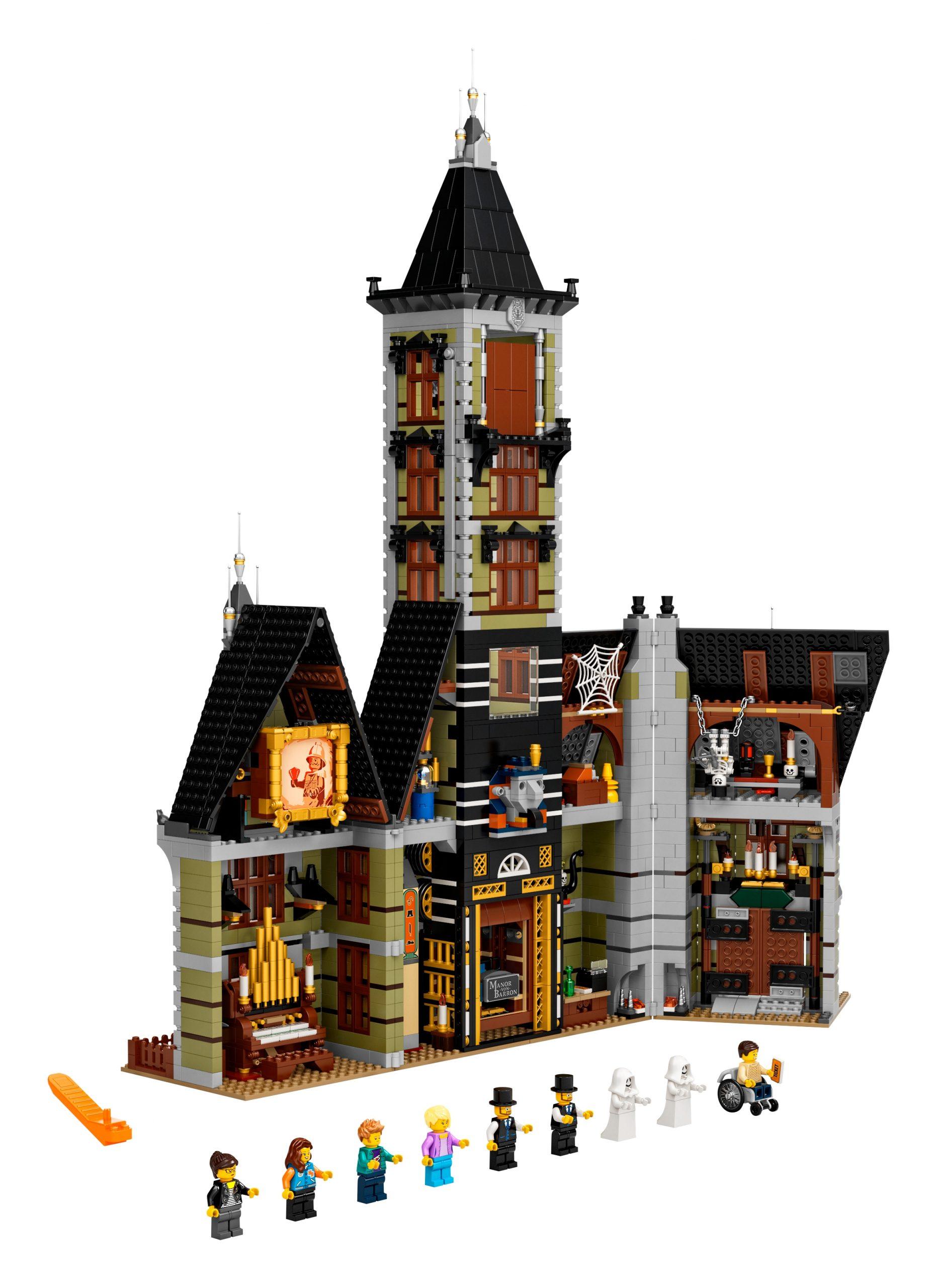 lego spookhuis 10273 scaled