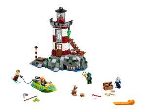 lego spookvuurtoren 75903