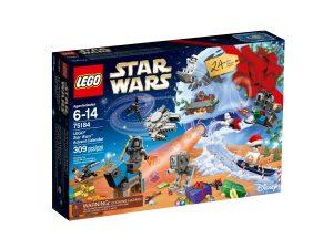 lego star wars adventkalender 75184