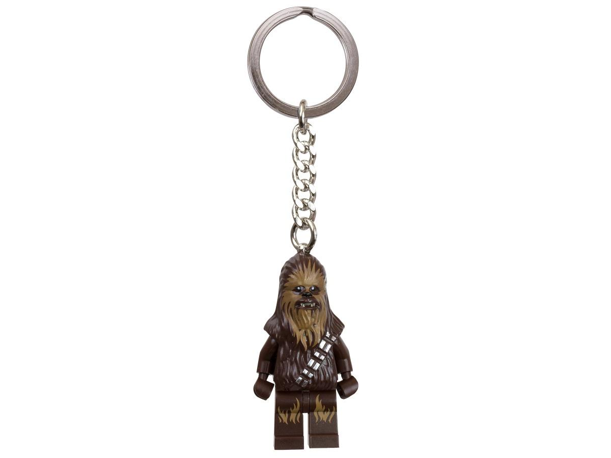 lego star wars chewbacca sleutelhanger 853451