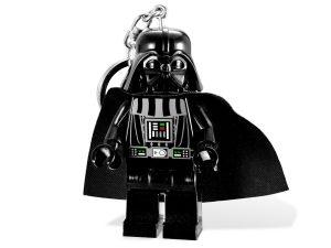 lego star wars darth vader sleutelhangerlamp 5001159