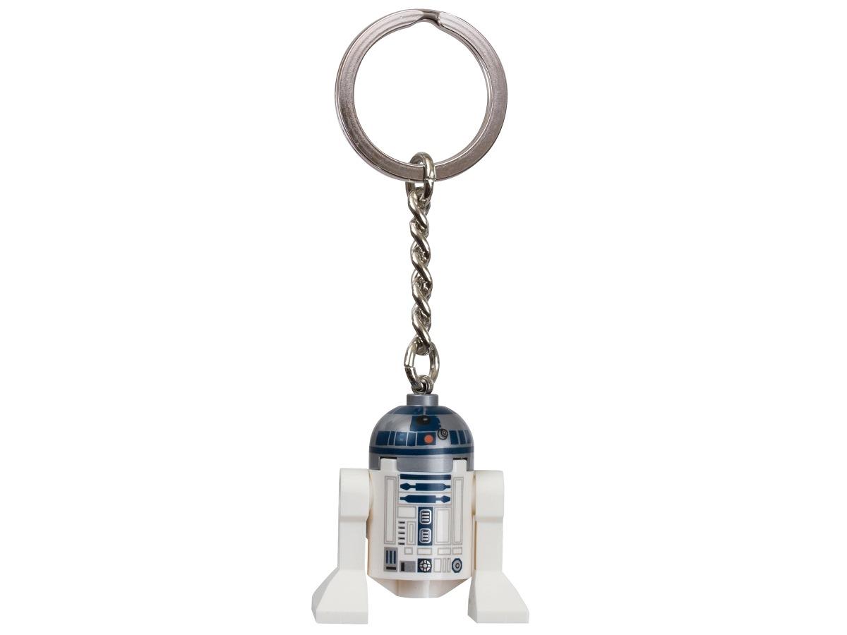 lego star wars r2 d2 sleutelhanger 853470