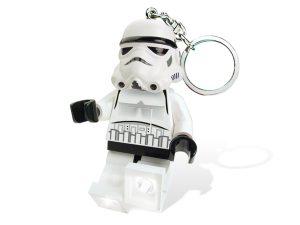 lego stormtrooper sleutelhangerlampje 5001160