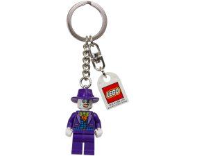 lego super heroes the joker sleutelhanger 851003