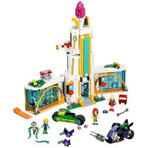 lego superheldenschool 41232
