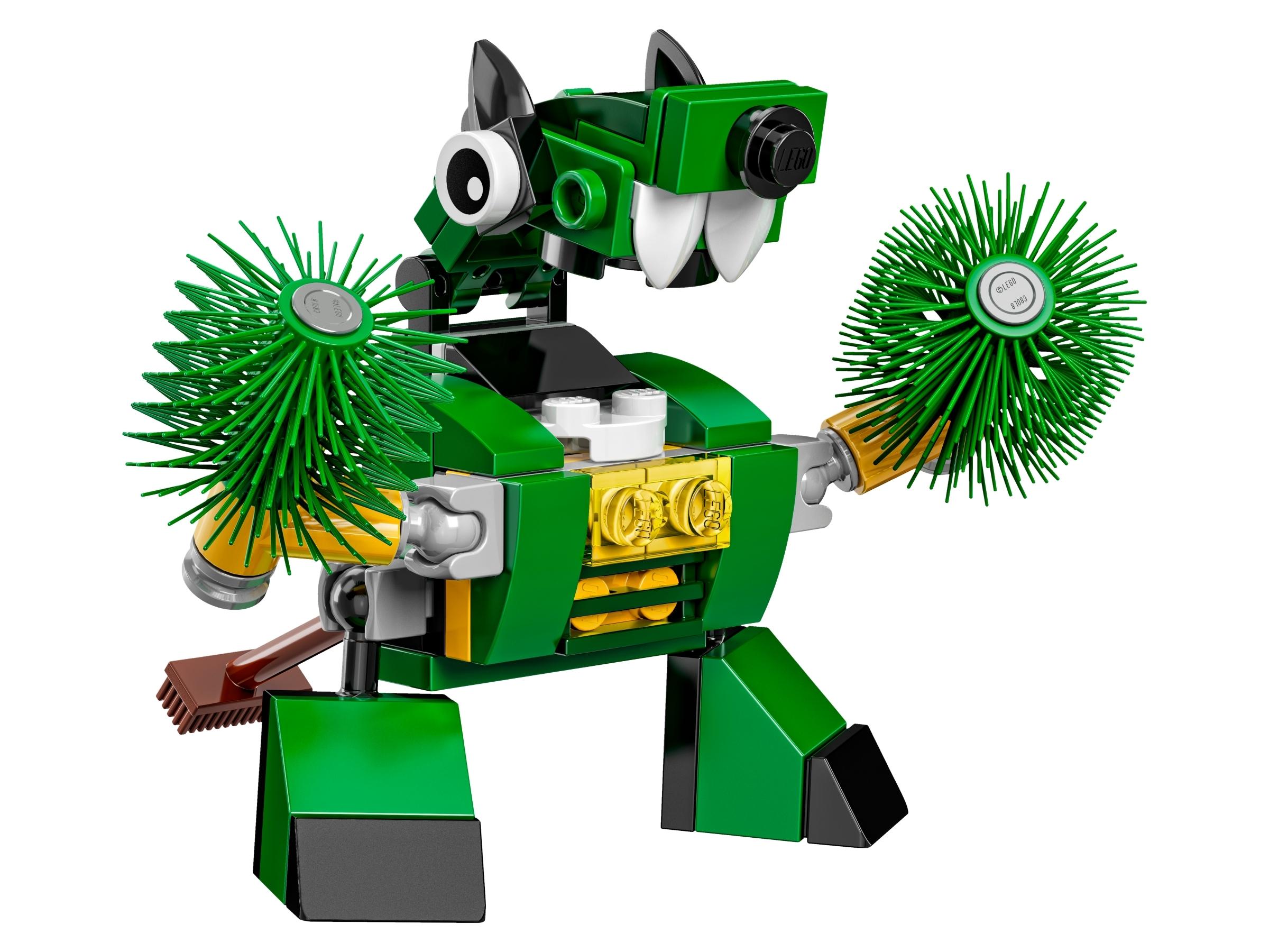 lego sweepz 41573