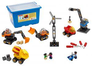 lego technische machines 45002