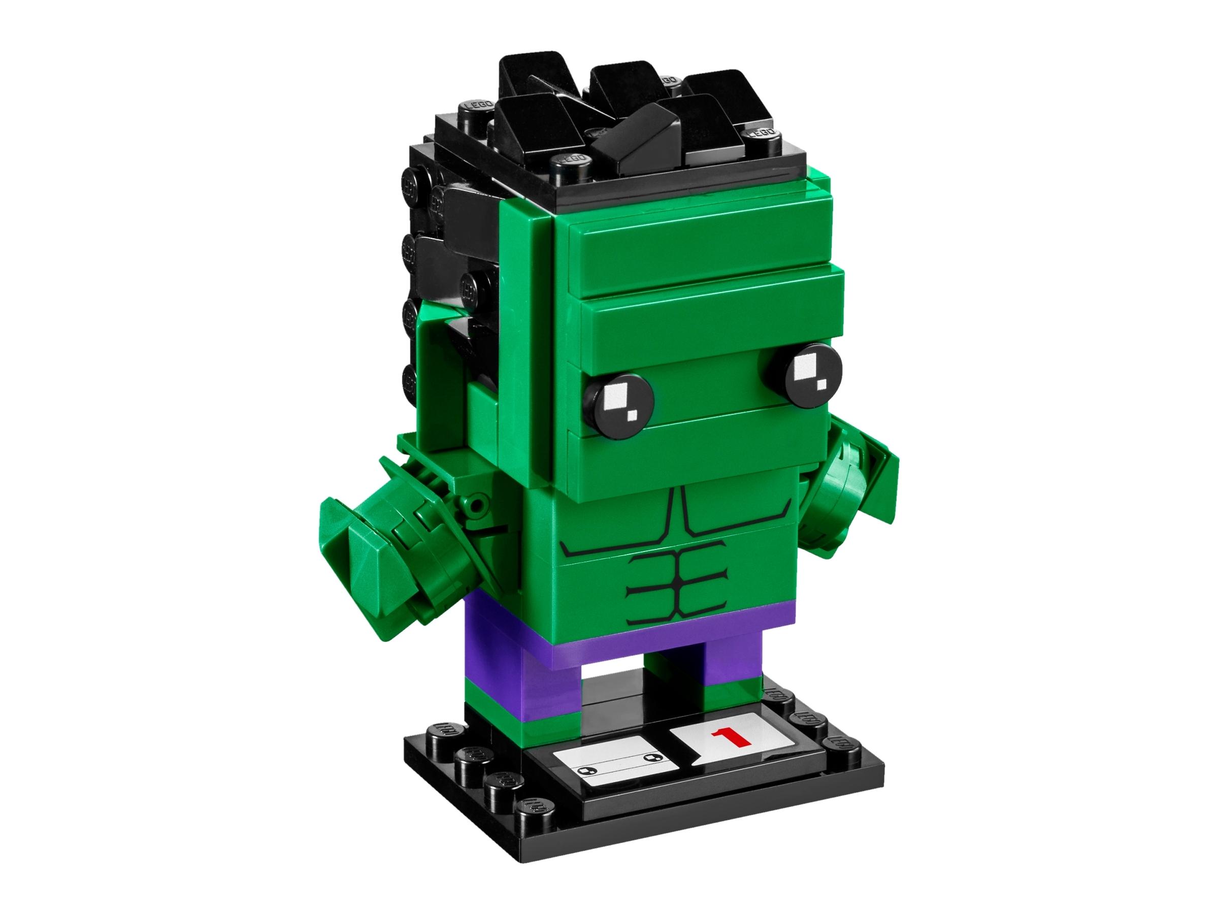 lego the hulk 41592