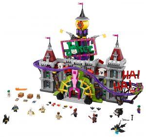 lego the joker landhuis 70922