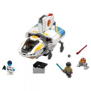 lego the phantom 75170