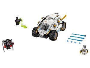lego titanium ninja tumbler 70588