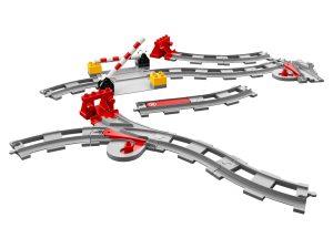 lego treinrails 10882