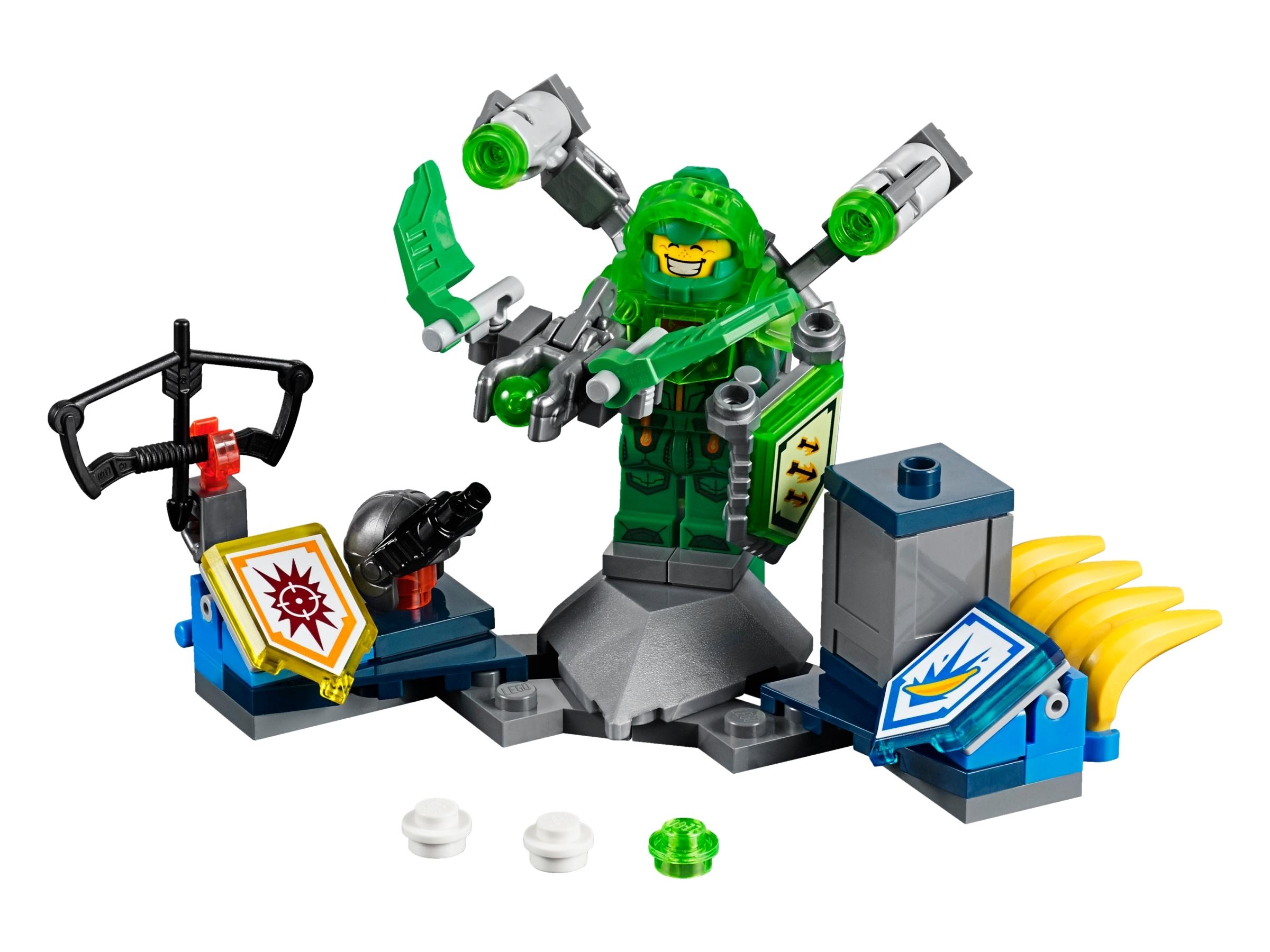 lego ultimate aaron 70332