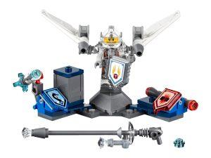 lego ultimate lance 70337