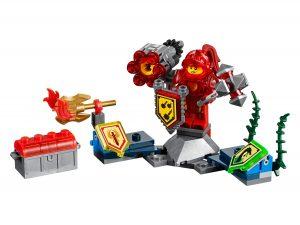 lego ultimate macy 70331