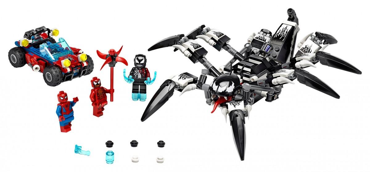 lego venom crawler 76163 scaled