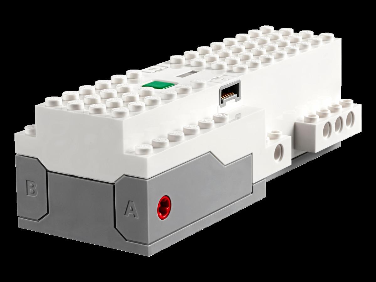 lego verplaatsingshub 88006