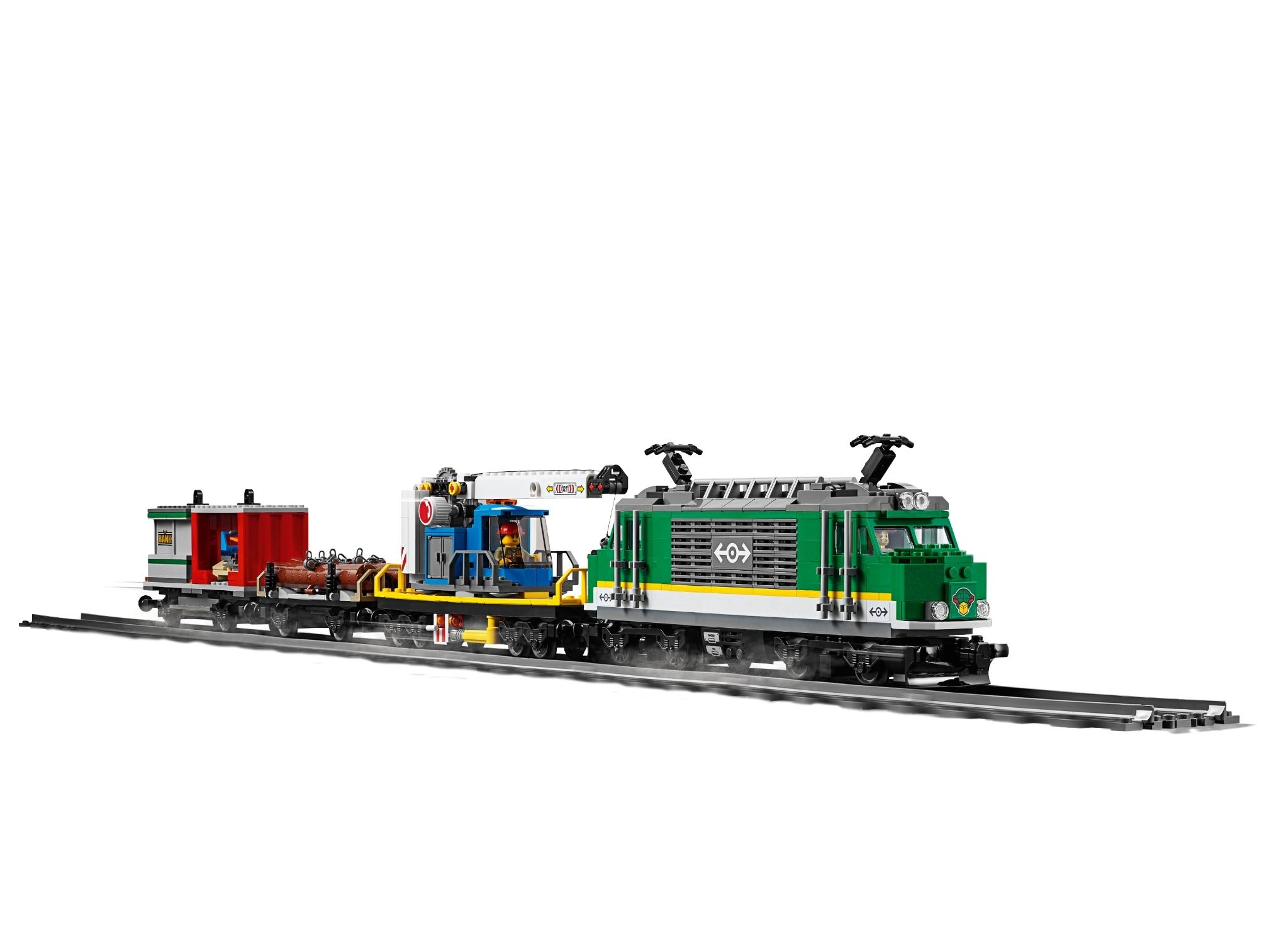 lego vrachttrein 60198