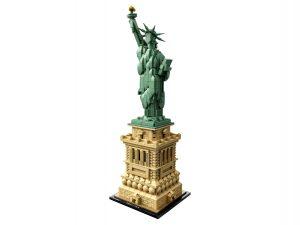 lego vrijheidsbeeld 21042