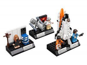 lego vrouwen van nasa 21312