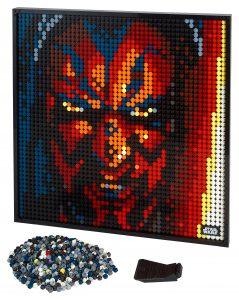 LEGO Star Wars™ De Sith™ 31200