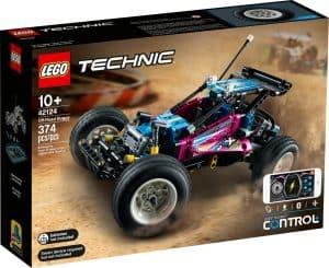 LEGO 42124 Terreinbuggy