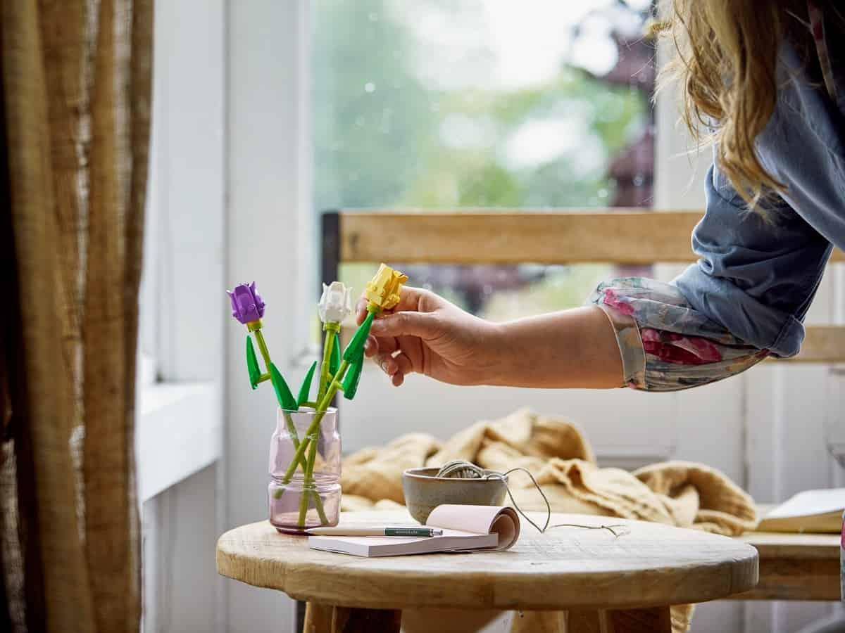 lego 40461 tulpen